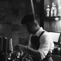 WYLD Kitchen x Bar (Tomas Morato)
