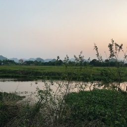 Ninh Binh — a taste of rural Vietnam